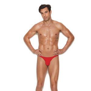 Men's Micro Mini Thong